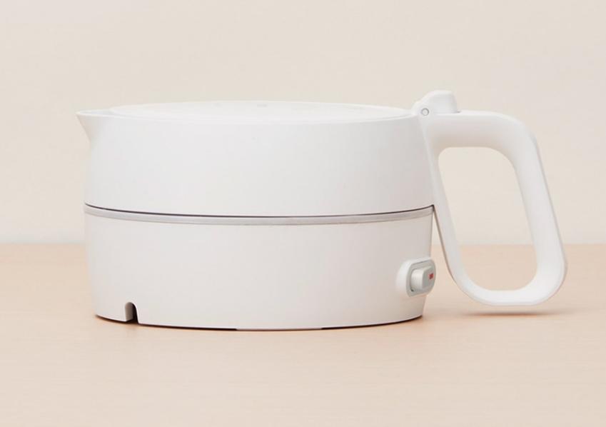 Чайник Xiaomi дорожный