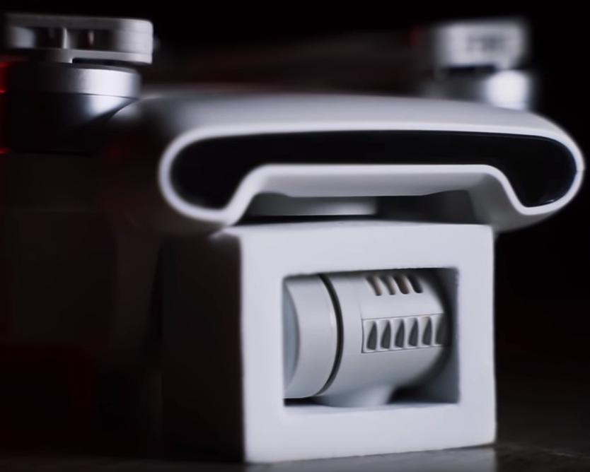 Защита камеры Дрон Xiaomi Fimi X8 SE