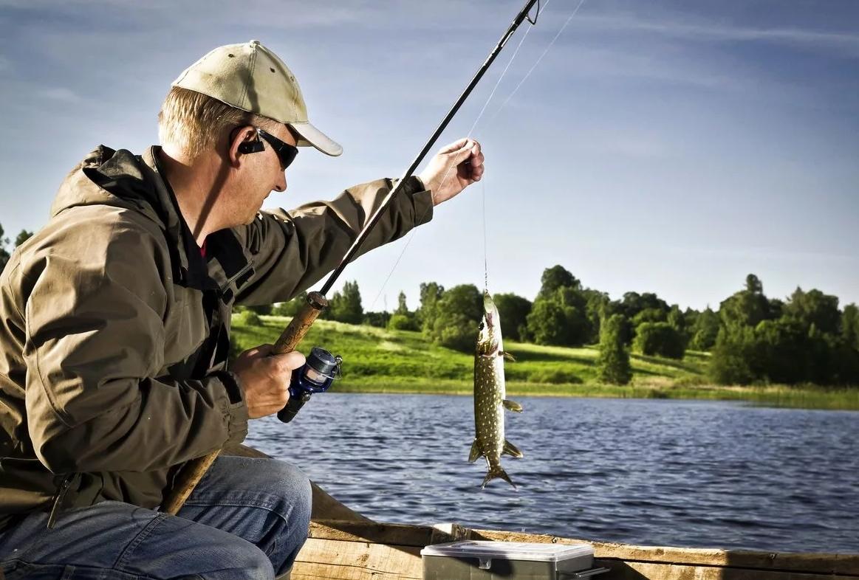 Товары для рыбалки с Алиэкспресс