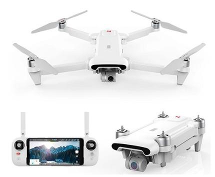 Топ 5 бюджетных дронов с камерой на Алиэкспресс
