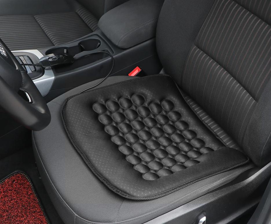 Чехол с подогревом для авто