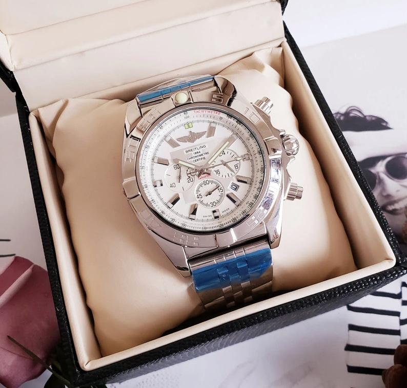 Часы breitling копия