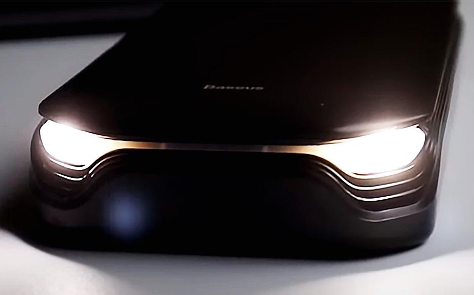 Джамп стартер для аккумулятора автомобиля с Алиэкспресс